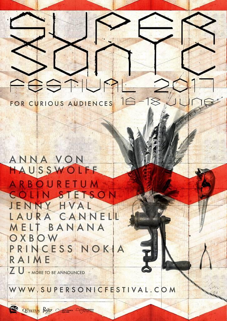 Supersonic Festival 2017