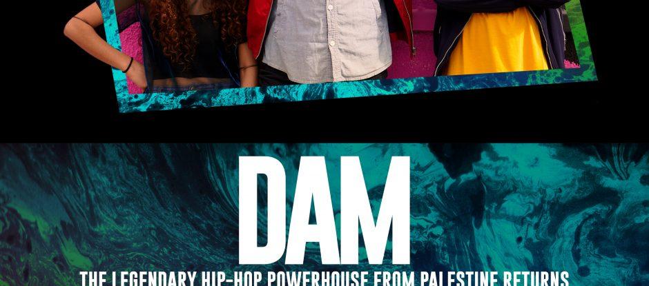 DAM Tour