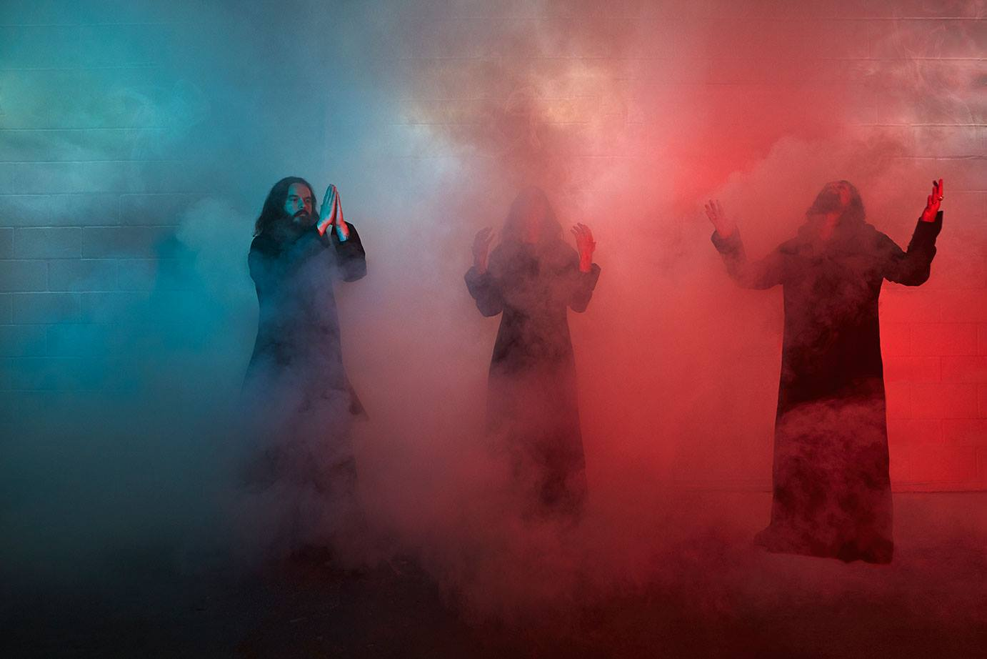 Supersonic presents Sunn o))) & guests