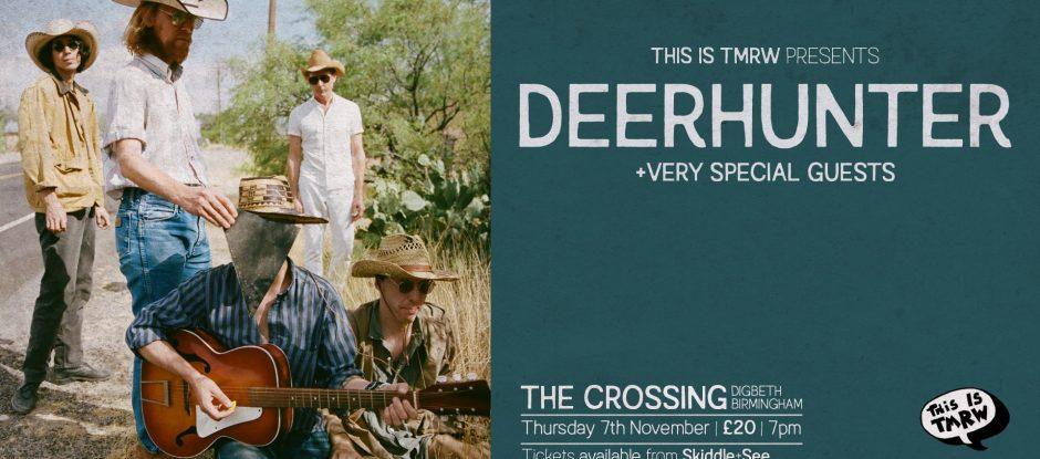 Deerhunter - 07/11/19