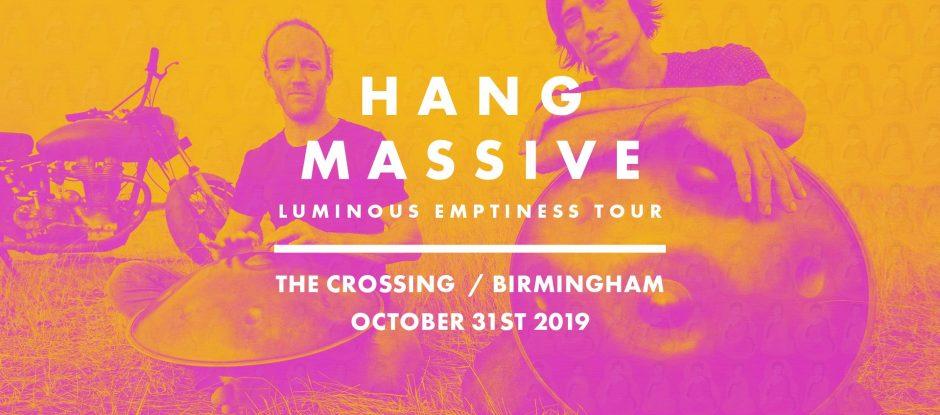 Hang Massive - 31/10/19