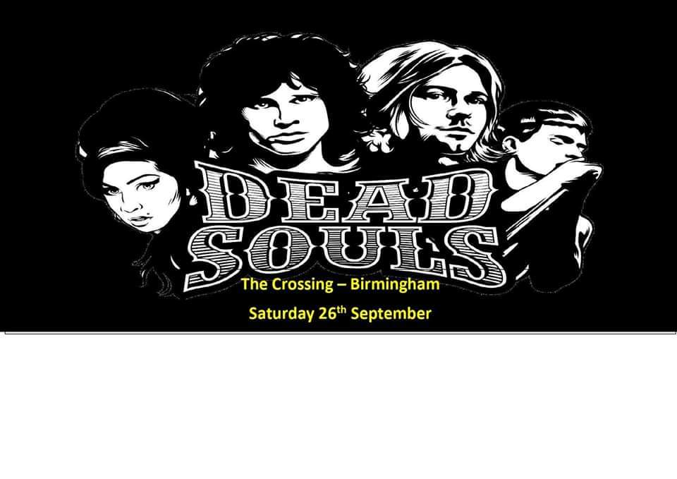 Dead Souls 2 – Alternative Tribute Festival
