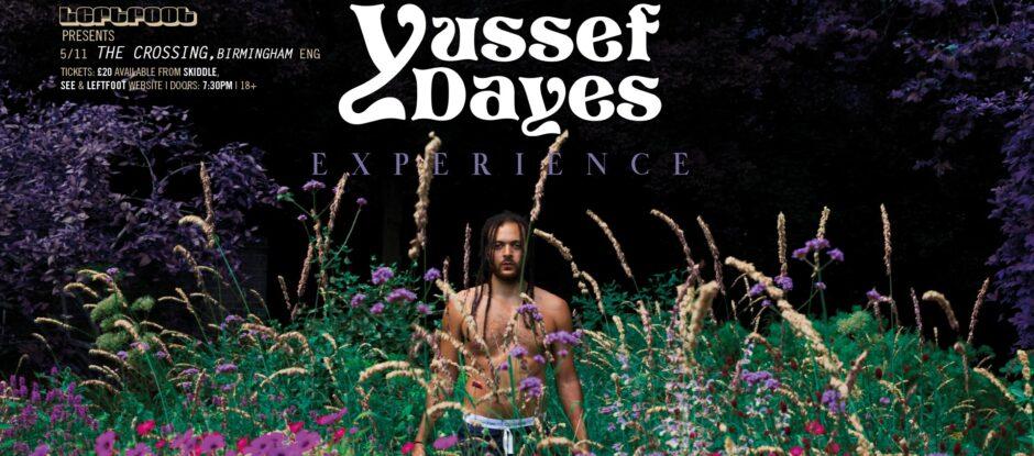 Yussef Dayes - 05/11/21